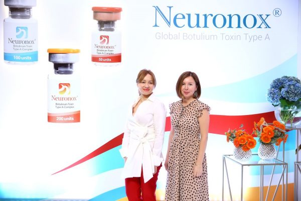 Neuronox Event